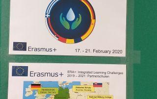 лого на проект по Еразъм
